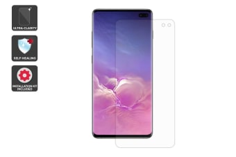 Hydrogel Self-Healing Screen Protector for Samsung Galaxy S10 Plus
