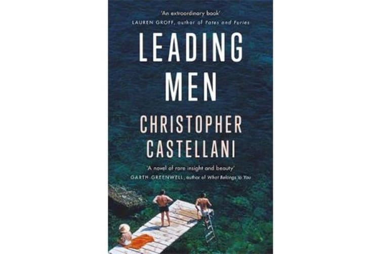 Leading Men - 'A timeless and heart-breaking love story' Celeste Ng