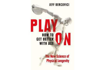 Play On - How to Get Better With Age