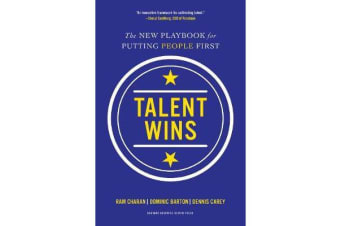 Talent Wins - The New Playbook for Putting People First