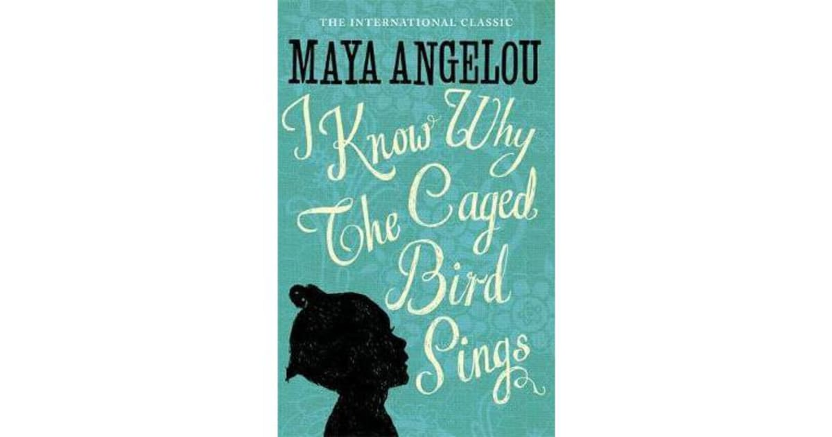 the resiliency of the human spirit in i know why the caged bird sings by maya angelou