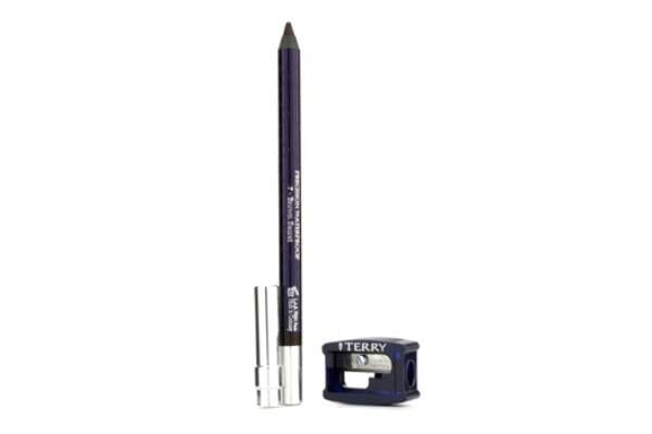 By Terry Crayon Khol Terrybly Color Eye Pencil (Waterproof Formula) - # 7 Brown Secret (1.2g/0.04oz)