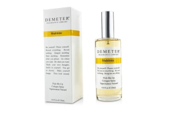 Demeter Madeleine Cologne Spray 120ml