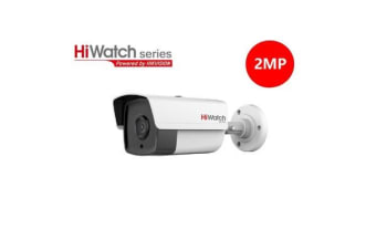 Hiwatch TVI Analog THC-B220-3F Surveillance Camera Outdoor Bullet