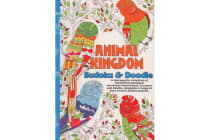 Colouring & Sudoku Animal King