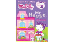 Press-out and Make My House - Stickers, Press-outs, Dolls