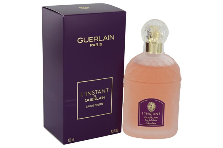 Guerlain L'instant Eau De Toilette Spray 100ml