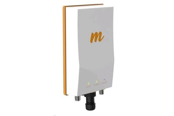 Mimosa 5GHz 802.11ac Connectorized N-Type Backhaul