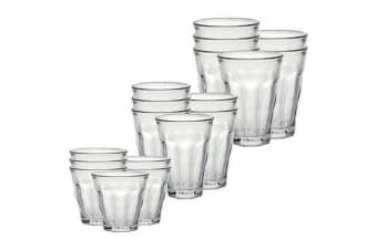 Duralex Picardie Tumblers Set of 18