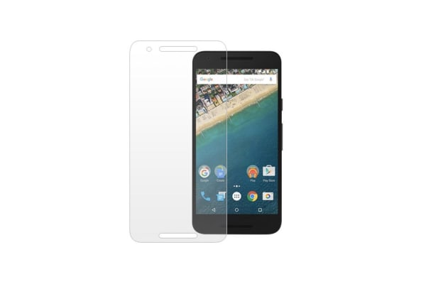 Screen Protector for LG Google Nexus 5X