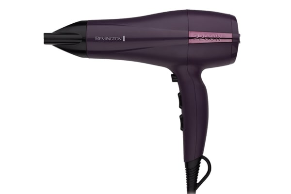 Remington Ultra Violet Hair Dryer & Straightener Collection Gift Pack (DS4490AU)