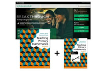 Value Pack Teaching Primary Mathematics + MyLab Education with eText