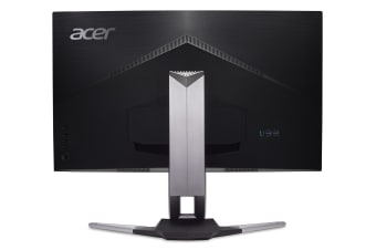 "Acer FREE SYNC, 31.5"" Curved ,LED-VA, 2560 x 1440@144Hz, 1ms, HDMI 2.0 x, HML"