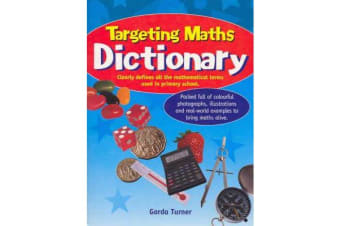 Targeting Maths Dictionary