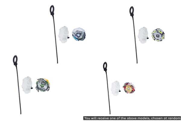 Beyblade Burst Evolution Switchstrike Starter Pack (Assorted)
