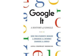 Google It - A History of Google