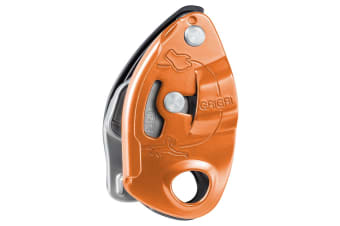 Petzl Grigri Belay Devices Red