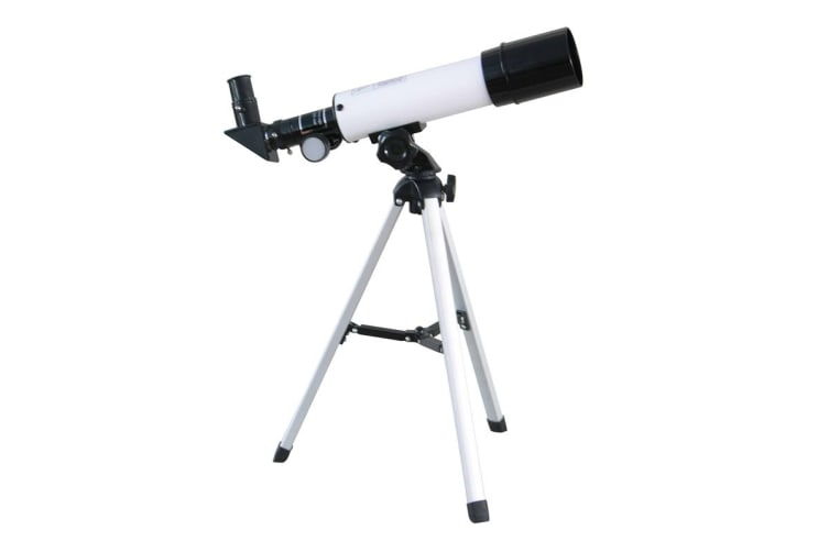 Kogan Telescope and Microscope Pack