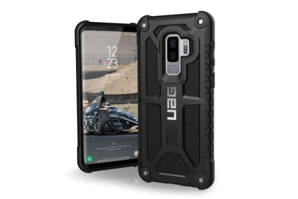 UAG Monarch Case for Galaxy S9 Plus (Black)