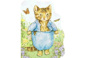 Tom Kitten - By Beatrix Potter