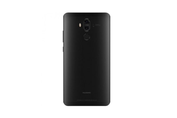 Huawei Mate 9 Dual SIM (64GB, Black)