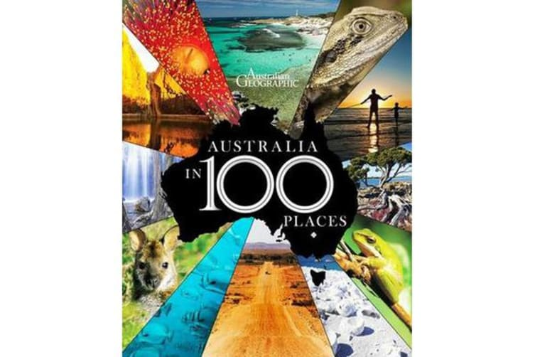 Australia in 100 Places