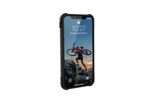 UAG Monarch for iPhone X (Crimson)