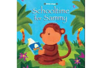 Little Steps - Schooltime for Sammy