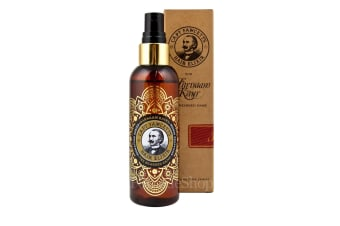 Capt Fawcett's Harnaam Kaur The Bearded Dame Hair Elixir 100ml