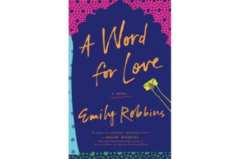 A Word For Love - A Novel