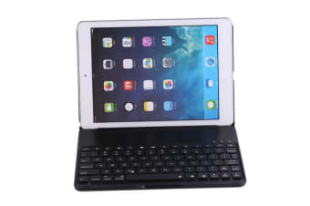 "Wireless Bluetooth V3.0 Keyboard Case For iPad Pro (9.7"") Apple Black"