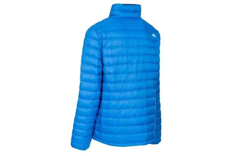 Trespass Mens Stellan Jacket (Blue) (L)