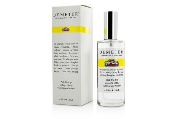 Demeter Play-Doh Cologne Spray (120ml/4oz)
