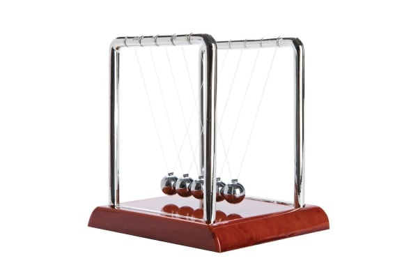 Newton`s Cradle | ball balls bounce physics science potential energy