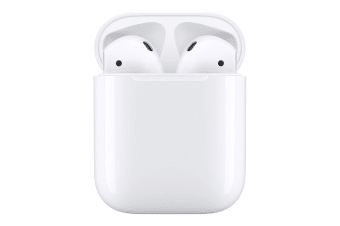 Apple AirPods (2nd Gen) with Charging Case A2032 - White