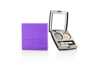 Chantecaille Le Chrome Luxe Eye Duo - #Grand Canal 4g