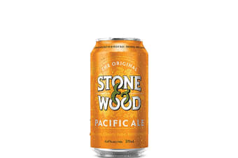 Stone & Wood Pacific Ale 375mL Case of 16