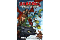 Dragons - Riders of Berk Collection