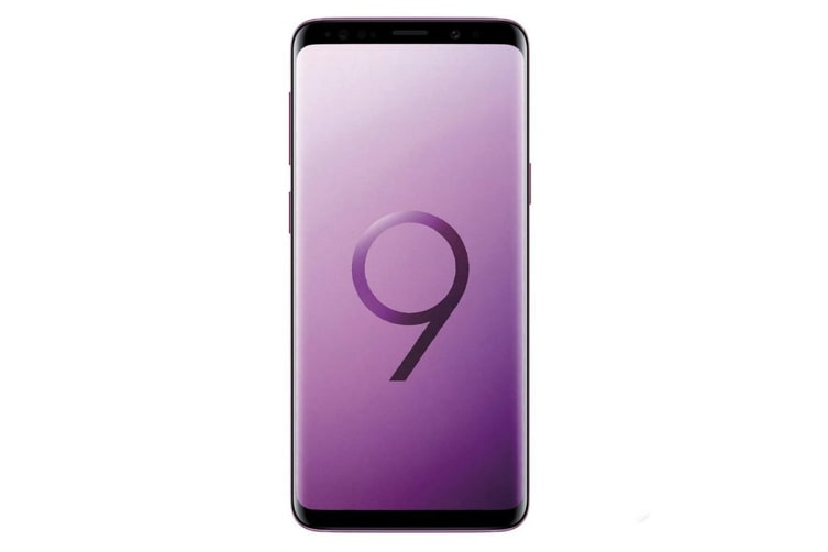 Samsung Galaxy S9 (256GB, Lilac Purple)