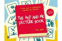 The ASD and Me Picture Book - A Visual Guide to Understanding Challenges and Strengths for Children on the Autism Spectrum