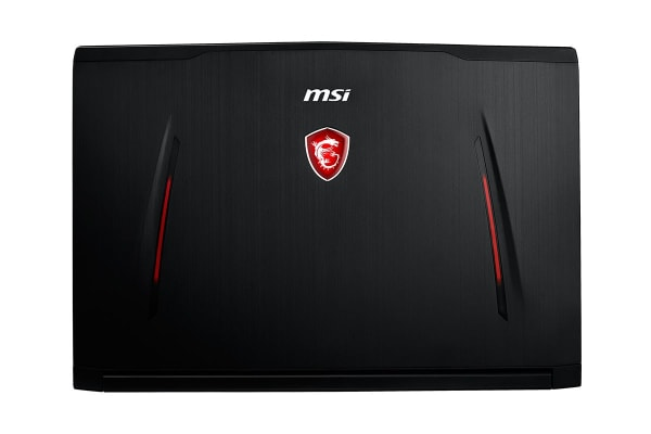 "MSI 15.6"" GT63 Titan 8RG FHD 120Hz 3ms Core i7-8750H GTX1080 8GB 1TB HDD 256GB SSD 16GB RAM Gaming Notebook (8RG-004AU)"