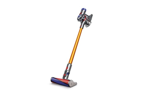 dyson v8 absolute cordless stick vacuum cleaner. Black Bedroom Furniture Sets. Home Design Ideas