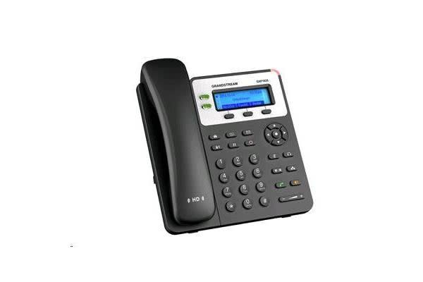 Grandstream Networks GXP1625 HD IP Phone 2-line PoE Hardware