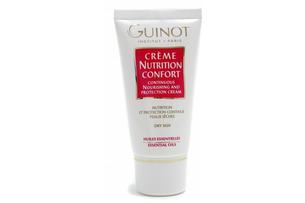 Guinot Continuous Nourishing & Protection Cream (For Dry Skin) (50ml/1.7oz)