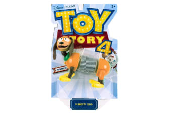 Toy Story 4 Slinky Basic Figure