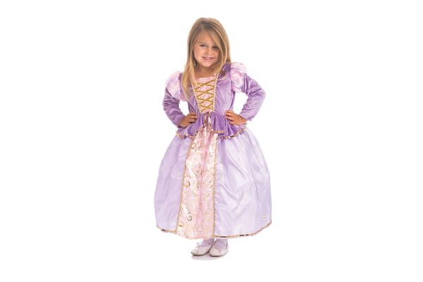 Little Adventures Classic Rapunzel (Large)