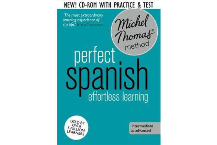 Perfect Spanish Course - Learn Spanish with the Michel Thomas Method
