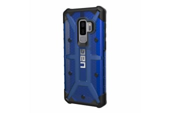UAG Plasma Case for Galaxy S9 Plus (Cobalt)