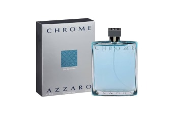Azzaro Chrome 200ml EDT (M) SP