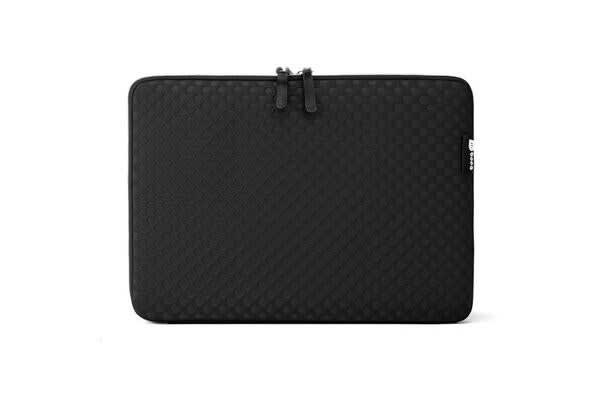 "Booq Notebook Case - Taipan Spacesuit 13"" - Black"